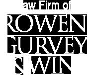 Law Firm of Rowen, Gurvey & Win